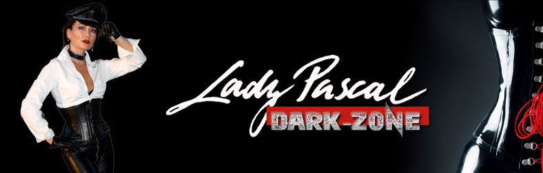 Lady Pascal - Dark Zone